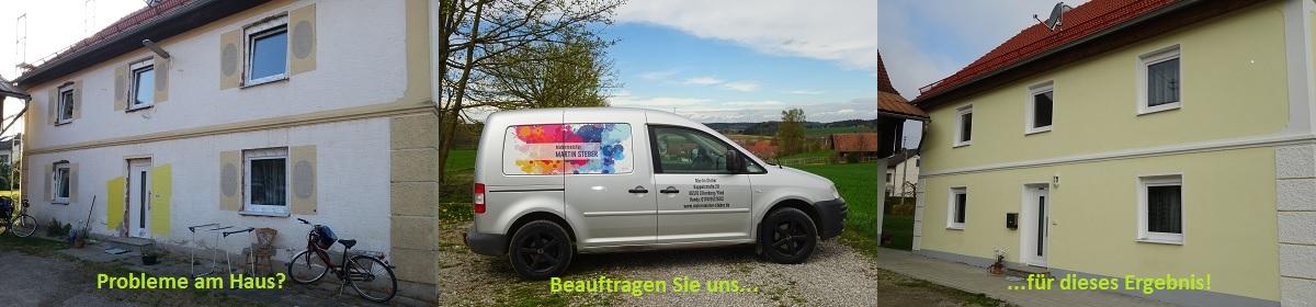 Malermeister Steber